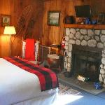 Strawberry Creek Inn Foto