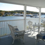 Photo of Blue Heron Seaside Inn Boothbay Harbor