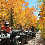 The Quad Squad ATV Tours