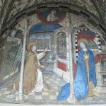 The Annunciation by Ravensburg