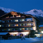 Chalet Hotel Rosanna