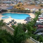 Φωτογραφία: Oak Plaza Hotel East Legon