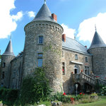 Chateau de Vaulx
