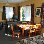 Foto di Accommodation Fiordland Self Contained Cottages