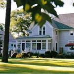 East Tawas Junction Bed and Breakfast Inn and Chickadee Guesthouseの写真