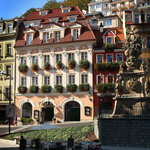Photo of Hotel Promenada Karlovy Vary