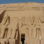 Temple Ramses II