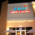 Fuji Sushi Bar and Asian Bistro