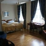 Frogner House Hotel Norum照片