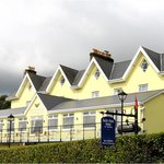 Bella Vista Hotel & Self Catering Suites Cobh