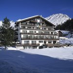 Hotel Alpin
