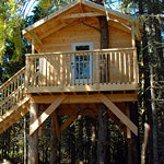 Camping Miramichi - A Treehouse Resortの写真