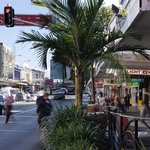 Karangahape Road (K Road)