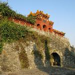 Xuanmiao Taoist Temple of Jingzhou