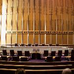 Seven seats for seven judges in the High Court of Australia