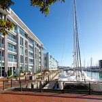 Hotel Lighter Quay Auckland