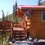 Tundra Rose Guest Cottages