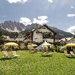 Sporthotel Tyrol &amp; Wellness