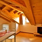  loft Locanda posta