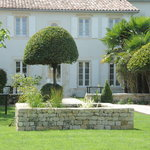 La Villa Clarisse