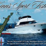 Kinn's Sport Fishing