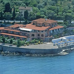 Hotel Villa Domizia