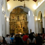 Iglesia de San Francisco
