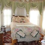 Φωτογραφία: Kingsley House Bed and Breakfast Inn