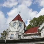 Kingsley House Bed and Breakfast Innの写真