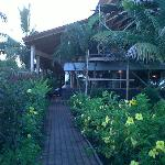 Photo of Hotel Vai Moana