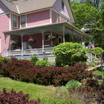 Rose &amp; Thistle Bed &amp; Breakfast