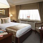 BEST WESTERN PREMIER Park Grand London Kensington
