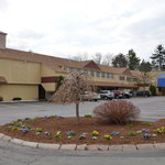 Holiday Inn Express BOSTON - ROCKLAND
