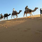 Merzouga 4x4 Day Tours