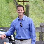 Paul Bailey, Owner & Operator of Napa Valley Wine Excursions