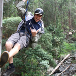 Skyline Eco-Adventures Zipline Tours