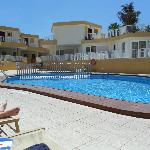 Photo of Apartamentos Plataneras Hotel Tenerife