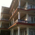 hotel Globall In