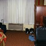 Foto de BEST WESTERN Airport Inn & Suites/KCI North