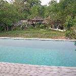 Photo de Baan Rai Lanna Resort
