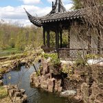 Chinese Scholar's Garden