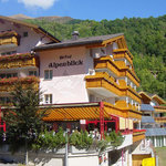 Photo of Hotel Alpenblick Fieschertal