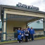 Foto de Days Inn Nanaimo Harbourview