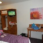 Premier Inn Christchurch / Highcliffe Foto