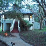 Lake Manyara Serena Lodge Foto