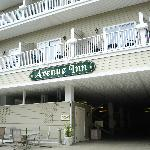 Avenue Inn & Spa