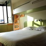 Ibis Budget Lyon Part-Dieu
