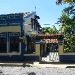  Hotel Pousada D&#39;Olinda Brasil