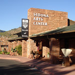 ‪Sedona Arts Center‬