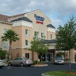 Fairfield Inn & Suites St. Augustine resmi